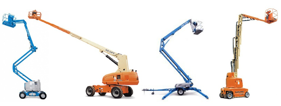 Oro Valley boom lift rentals